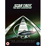 Star Trek: The Next Generation, Complete Seasons 1-7