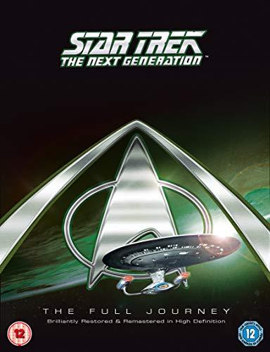 Star Trek: the Next Generation [Blu-ray] [Import anglais]