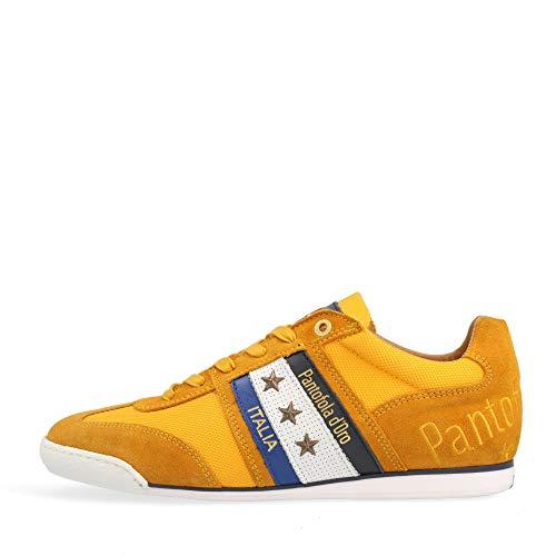 Pantofola d'Oro Herren Sneaker Low Imola Canvas Uomo Low