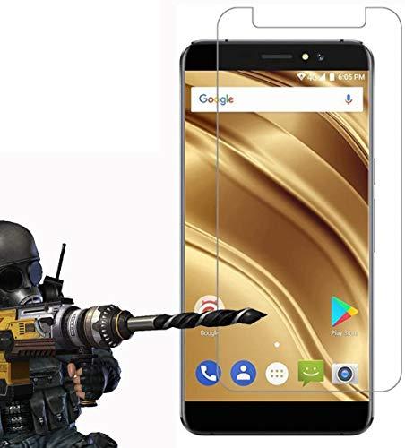 2 Pack - Ulefone S8 Pro / S8 Verre Trempé, FoneExpert® Vitre Protection Film de Protecteur d'écran Glass Film Tempered Glass Screen Protector pour Ulefone S8 Pro / S8