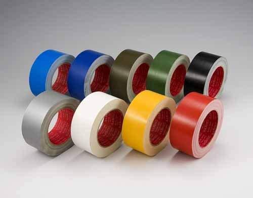 マクセル『スリオンテック NO.3362 布カラーテープ』