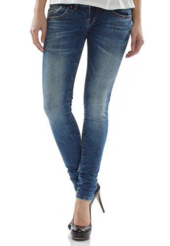 LTB Jeans Damen Julita X Jeans, Angellis Wash 50670, 29W / 30L