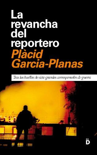La revancha del reportero (Primera Página nº 1) (Spanish Edition)