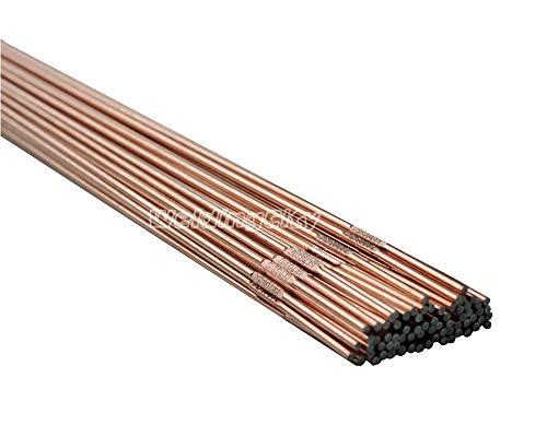 """WeldingCity 5-Lb ER70S-2 Mild Steel TIG Welding Rods 1/16""""x36"""""""