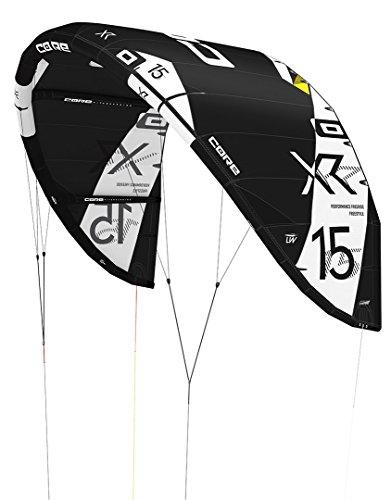 Core XR5 LW Kite tech Black 10, 15.0