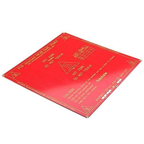 JKUNYU Monitoraggio Elettrico riscaldato Bed MK2B PCB for Stampante 3D RepRap Mendel Stampanti e Accessori