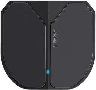 Baluue WiFi-displaydongle-ontvanger, draadloos, dongle-display, signaal-push-apparaat