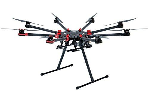 DJI 16000500Multicopter S1000, Veicolo