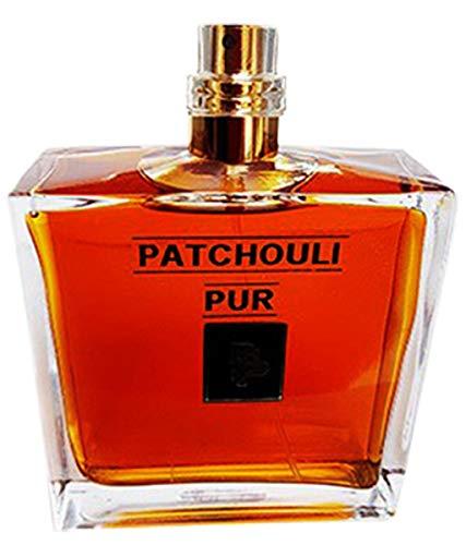 Eau de parfum Patchouli Luxe 100 ml