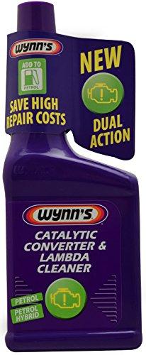 Wynn's 24463 Nettoyant pour convertisseur catalytique,...