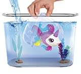 giochi preziosi - llp acquaritos acquario pesciolini interattivi, lp100000