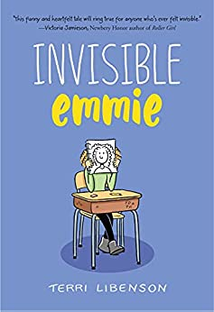 Invisible Emmie (Emmie & Friends) by [Terri Libenson]