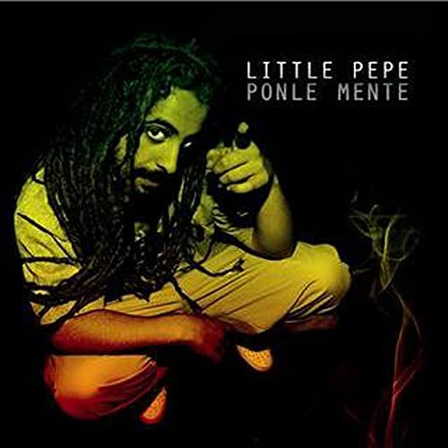 Little Pepe
