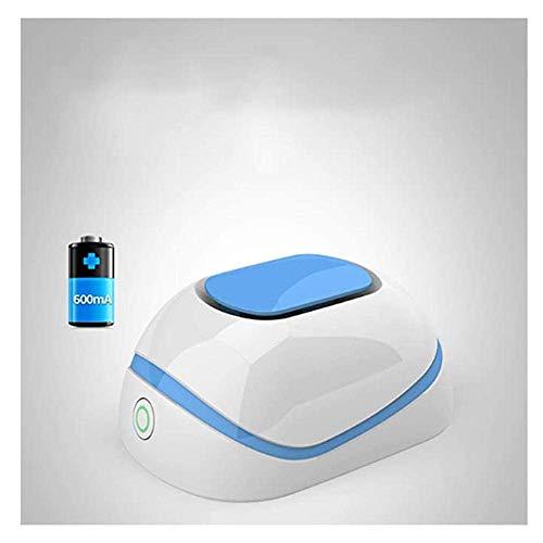 MOSHANG Tragbarer Luftreiniger Ozongenerator-Deod&orant, USB-Wiederaufladbarer Lufterfrischer Home Office Geringer Langzeit-Ozon-Sterilisator
