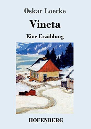 Vineta: Eine Erzählung