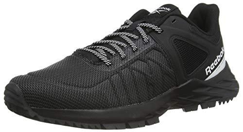 Reebok Astroride 2.0, Zapatillas de Trail Running Hombre, PUGRY4/VECRED/NEGBÁS, 42 EU
