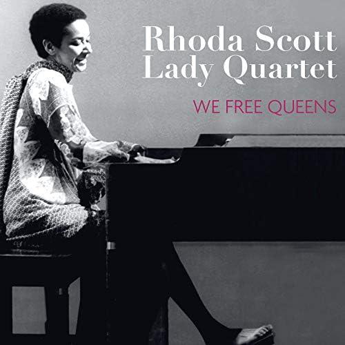 Rhoda Scott & Lady Quartet feat. Sophie Alour, Lisa Cat-Berro & Julie Saury