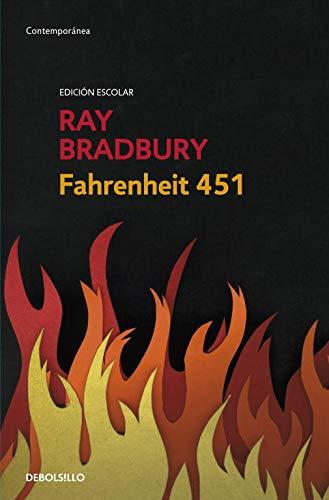 Fahrenheit 451 (edición escolar) (Contemporánea)