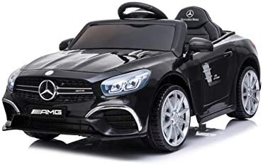Best Ride On Cars Mercedes SL63