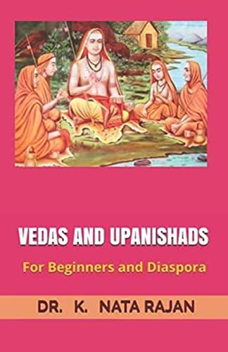 Vedas and Upanishads: For Beginners and Diaspora (English Edition)