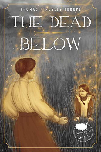 The Dead Below (Haunted States of America Set 3) (English Edition)