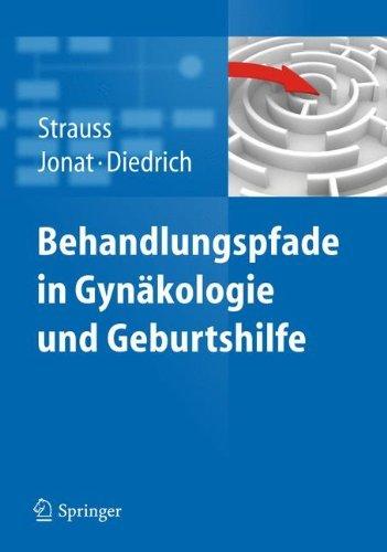 Behandlungspfade in Gynkologie und Geburtshilfe (German Edition) by Unknown(2013-09-03)