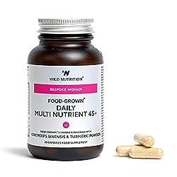 Ingrediants : NoVitamin C 30.00mg 38 Vitamin B1 1.40mg 127 Vitamin B2 1.60mg 114 Niacin 5.00mg NE 31 Vitamin B6 5.00mg 357 Folic Acid 60.00?g 30 Vitamin B12 1.00?g 40 Vitamin D3 1.5?g 30 Vitamin E 5.00mg a-TE** 42 Vitamin K 10.00mg 13 Biotin 45.00?g ...