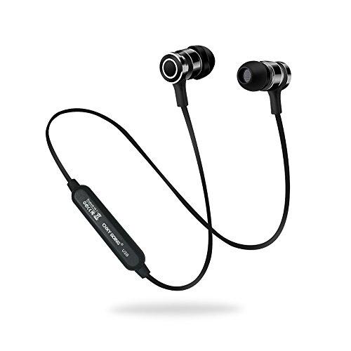 CHXYGOING Auricolari Bluetooth Magnetici, Cuffie Bluetooth...
