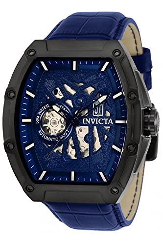 Invicta Jason Taylor 33212 Reloj para Hombre Automático - 46mm
