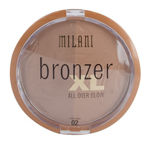 Milani Xl All-Over Bronzer, Fake Tan by Milani