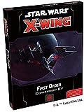 Fantasy Flight Games FFGSWZ18 Star Wars X-Wing: Kit de conversión de Primera Orden, Multicolor