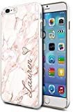 Personalised Marble Hard Phone Case Cover For Apple Samsung & Various Models (Design 10) For Samsung Galaxy S9