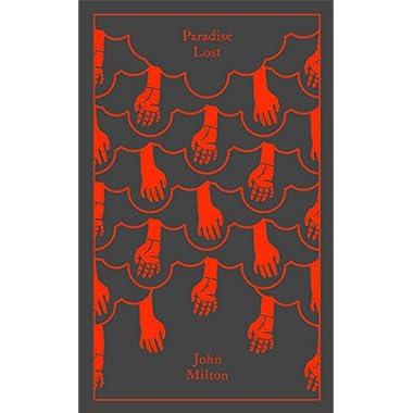 Paradise Lost (A Penguin Classics Hardcover)