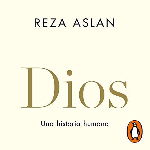 Dios [God] cover art