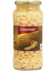 Gourmet - Alubias blancas - 400 g