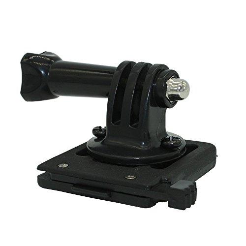 DETECH-C Action Kamera Halterung Tactical Fast/AF / M88 / Mich Helm Zubehör Fronthalterung für Paintball Spiel Airsoft für Gopro Hero 1 2 3 4 Xiaoyi Shangou