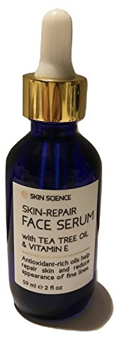 Skin Science Skin Repair Face Serum, 2 fl. oz.