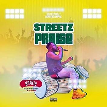 Streetz praise