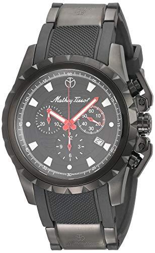 MATTHEY-TISSOT Reloj Informal H466CHN