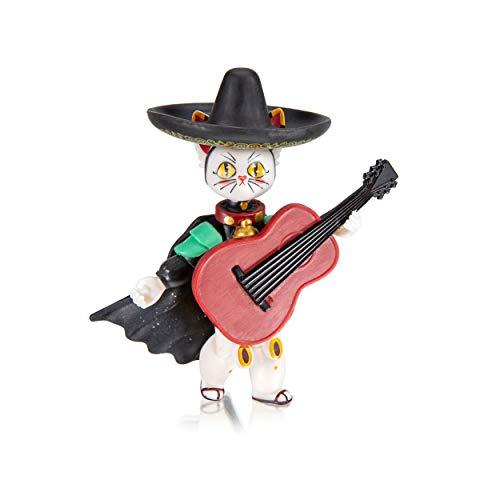 Roblox ROB0269 Lucky Gatito Imagination Figuren-Set