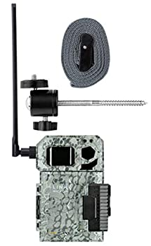 Spypoint Link Micro 4G Cellular Trail Camera with Mount  AT&T  USA