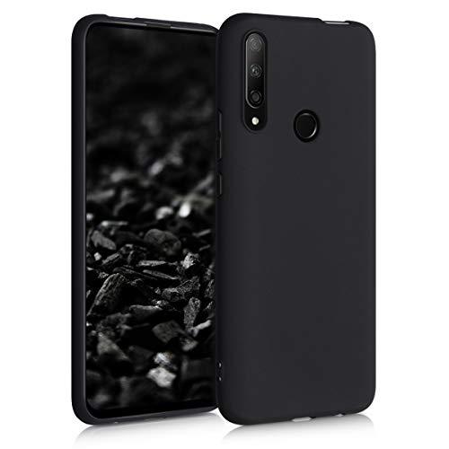 kwmobile Hülle kompatibel mit Honor 9X (EU-Version) - Handyhülle - Handy Hülle in Schwarz matt