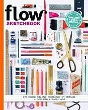 Flow Magazine Sketchbook