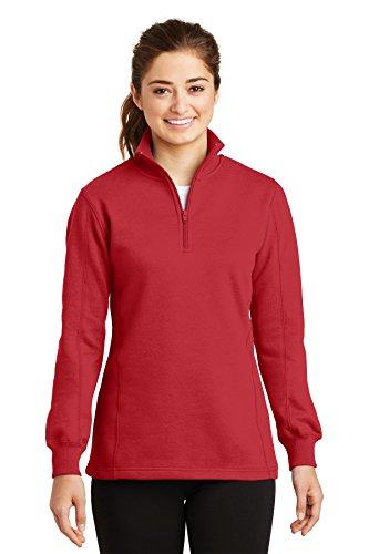 10 best plain red sweatshirt womens for 2021