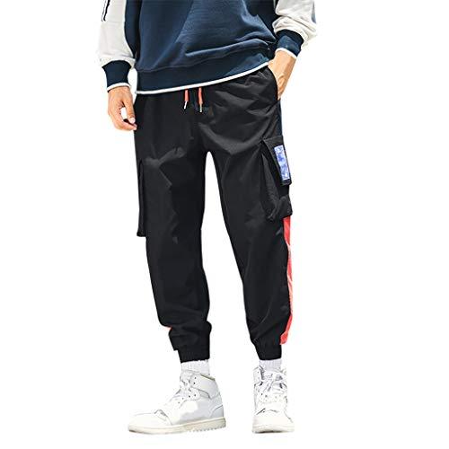 Malloom-Bekleidung Hose männer Japan Jeans männer Radhose Mann Yoga Hose Mann Bomber Pyjama Hose für männer Winter Fitness Hose Mini Hose
