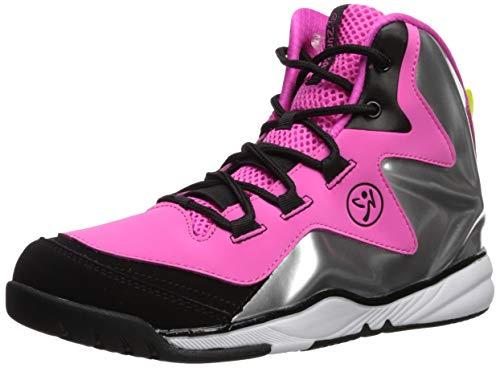 Zumba Aktiv Energy Boom High Top Sneakers Tanztraining Workout Tanzschuhe Damen