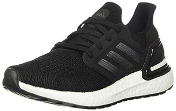 adidas Women s Ultraboost 20 Running Shoe Black/Night Metallic/White 5.5 M US