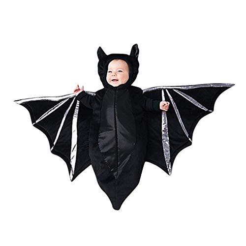 Neugeborenes Baby Halloween Bat Wickeln Swaddle Schlafsäcke Jungen Mädchen Wrap Decke Wickel Einschlagdecke