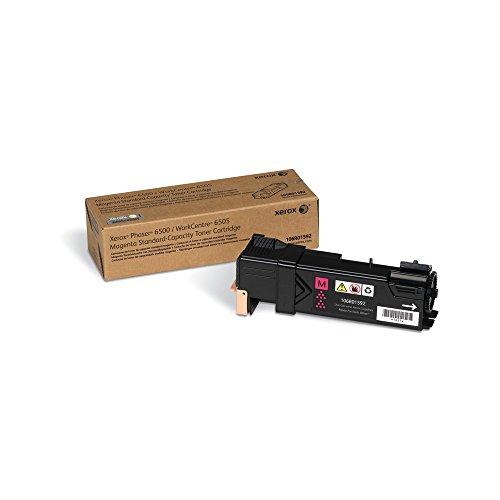 Xerox 106R01592 Phaser 6500, WorkCentre 6505 Tonerkartusche magenta Standardkapazität 1.000 Seiten 1er-Pack