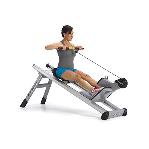 Total Gym Fitness Elevate Circuit Row Trainer Full Body Workout Rowing Machine Missouri